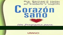 Books Corazon Sano = The Carbohydrate Addict s Healthy Heart Program (Spanish Edition) Full Download