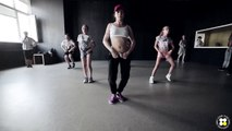 Rah Digga–Break Fool Hip Hop choreography by Nata Zagidulina D.side dance studio