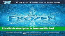 Books Frozen: Music from the Motion Picture Full Online