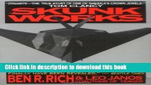 Books Skunk Works: A Personal Memoir of My Years at Lockheed Full Download