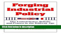 Ebook Forging Industrial Policy: The United States, Britain, and France in the Railway Age Full