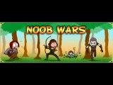 Guild Wars : Noob Wars, La Bande Annonce