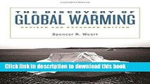 Read Books The Discovery of Global Warming: Revised and Expanded Edition E-Book Free