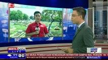 Petugas Terus Cari dan Bongkar Makam-makam Fiktif di Jakarta