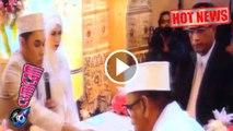Sah! Ben-Ines Resmi Jadi Suami Istri - Cumicam 30 Juli 2016