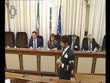 Roma - Audizione del Sottosegretario Gozi (27.07.16)