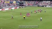 1-1 Medhi Benatia Goal HD - South China 1-1 Juventus International Champions Cup 30.07.2016