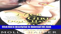 [PDF] Nice Girls Don t Have Fangs (Jane Jameson, Book 1) Download OnlineDownload Books Nice Girls