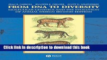 Books From DNA to Diversity: Molecular Genetics and the Evolution of Animal Design Free Online KOMP