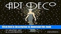 Read Art Deco: The Golden Age of Graphic Art   Illustration (Masterworks) PDF Free