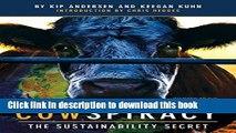 Read Books Cowspiracy: The Sustainability Secret Ebook PDF