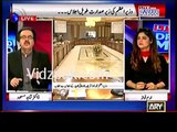 Dr. Tahir ul Qadri Is Going To Come on Roads Before 7th August - Dr. Shahid Masood