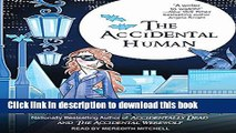 Books The Accidental Human (Accidentally Paranormal) Free Online