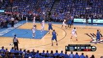 Dallas Mavericks vs Oklahoma City Thunder | Game 5 | Full Highlights | April 25, 2016 | NBA Playoffs