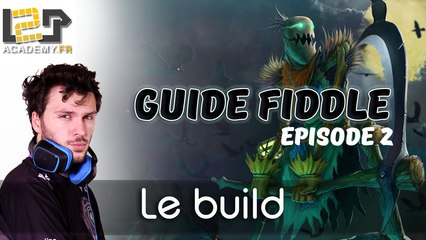 L2P-Guide Fiddle - Narkuss EP2 Build