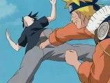 AMV - Naruto  EXCELLENT AMV!!! (SASUKE vs[1]. NARUTO)