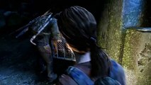 The Last of Us Grounded Chapter 6-1 The Suburbs - Sewers