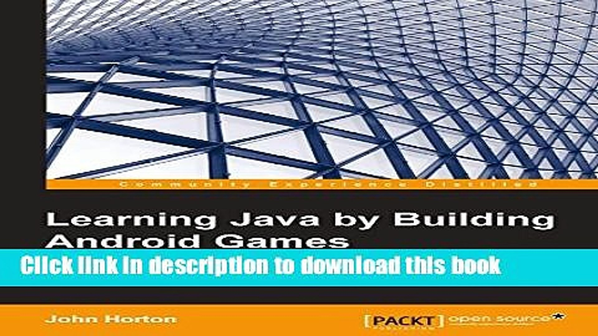 Books Learning Java by Building Android Games - Explore Java Through Mobile Game Development Free