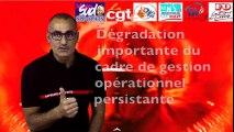 Tract vidéo des Sapeurs-Pompiers du SDMIS : Les effectifs de SPP dangereusement en baisse