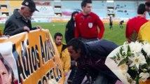 ΑΕΛ 2009-10 Εικόνες πρωταθλήματος