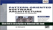 PDF] Pattern-Oriented Software Forensics: A Foundation of