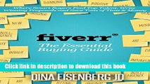 Ebook Fiverr: The Essential Buying Guide: Where Smart Buyers Find Top Talent, Write Winning