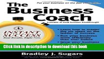 Ebook The Business Coach (Instant Success) (Instant Success Series) Free Online