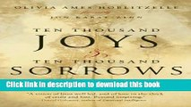 Ebook Ten Thousand Joys   Ten Thousand Sorrows: A Couple s Journey Through Alzheimer s Free Online