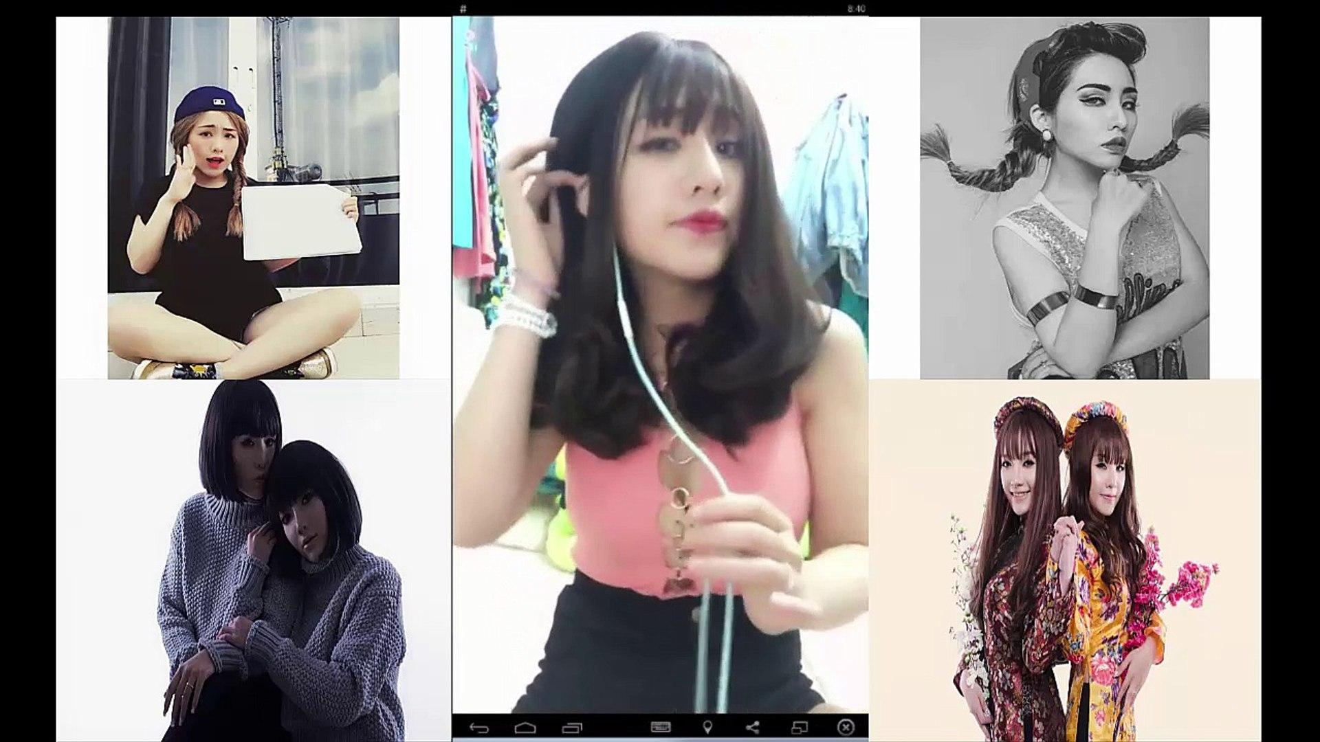 [Live Bigo] Hotgirl hát cực hay trên Bigo | HOÀNG MỸ DUYÊN (phần 1)