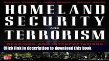 Ebook Homeland Security and Terrorism: Readings and Interpretations (The Mcgraw-Hill Homeland