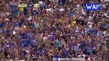 Eden Hazard Goal - Real Madrid Vs Chelsea (3-1)