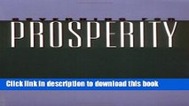 PDF  Governing for Prosperity  Free Books