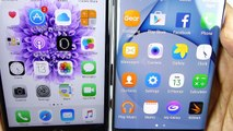 15 Reasons to Buy GALAXY S7 Edge over iPHONE 6S Plus!