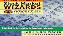 Ebook Stock Market Wizards: Interviews with America s Top Stock Traders Full Online