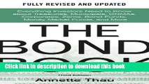 Books The Bond Book, Third Edition: Everything Investors Need to Know About Treasuries,