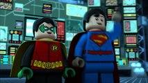 LEGO DC Justice League: Gotham City Breakout - Official Trailer - Warner Bros. UK
