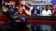 Detrás de la Razón - Europa bajo ataque