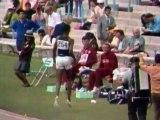 Bob Beamon's  1968 Olympics