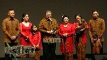 Syukuran 40 Tahun Pernikahan SBY-Ani - Silet 31 Juli 2016
