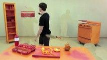 Superbe clip de Ok Go fait par un fan pour un concours ! - OK Go - Im Not Through