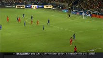 3-0 Lucas Moura Goal - PSG vs Leicester City - International Champions Cup 31.07.2016