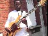 Bisou Bass, Solo Makossa (Cameroun)