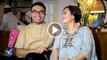 Bahagia, Surya Saputra Gelar 4 Bulan Kehamilan Istri - Cumicam 31 Juli 2016