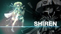 Shiren The Wanderer : The Tower of Fortune and the Dice of Fate - Bande-annonce de lancement