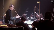 David August & Deutsches Symphonie-Orchester - Live @ Boiler Room Berlin 2016 (Ambient, Instrumental) (Teaser)