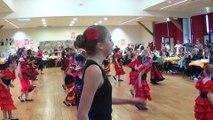 Danses à deux à Douarnenez – gala 2016 - enfants kuduro