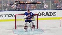 [NHL15] (12-6-1) Philadelphia Flyers vs NY Islanders (9-9-2) (62)