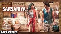 Sarsariya - Mohenjo Daro [2016] FT. Hrithik Roshan & Pooja Hegde [FULL HD] - (SULEMAN - RECORD)