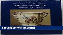 Ebook Sevres Porcelain: Vincennes and Sevres 1740-1800 (Faber Monographs on Pottery and Porcelain)