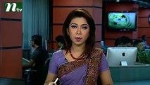 NTV Evening News   31 July 2016
